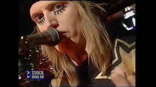 TOMMA BOOTS PÅ VÄG UT, TV-STOCKHOLM (1995)