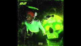 Comethazine - I BE DAMNED (Official Audio)