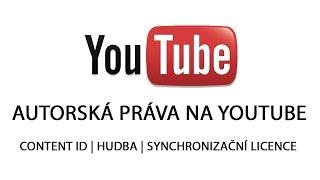 Autorská práva na YouTube - Content ID - Hudba