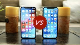Apple iPhone Xs VS iPhone X - It's not an upgrade..