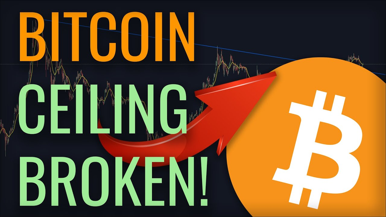 HUGE BITCOIN NEWS – THIS HASN&39;T HAPPENED TO BITCOIN IN THREE YEARS! #Bitcoin #BTC