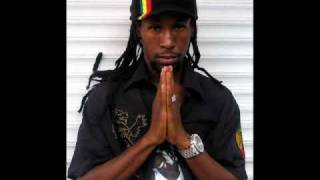 Jah Cure - You Deserve The Best (Ital Jockey Riddim) Nov 2009