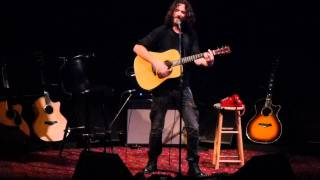 Scar On The Sky Chris Cornell Carnegie Hall 11.21.11