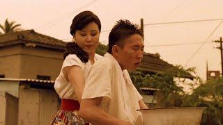 1989年台湾电影,撤退到台湾的老兵,让人痛哭的黑色幽默