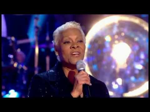 Dionne Warwick - (There's) Always Something There to Remind Me (Live Strictly Come Dancing)
