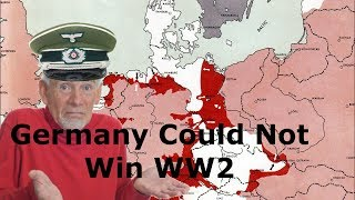 Germany Could Not Win WW2 - dooclip.me