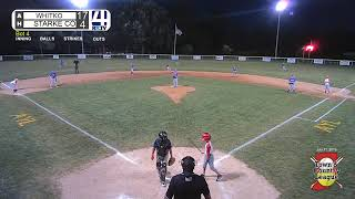 Town and Country 10U District 1 Whitko vs Starke County