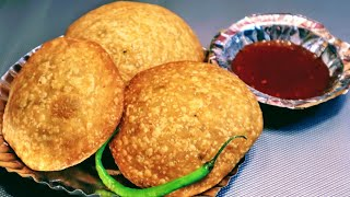 Matar Kachori Ki Recipe| New Recipes 2019 Veg| Dinner Recipes Indian Vegetarian| Spicy Food|Veg