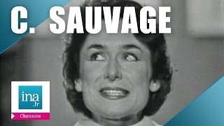 "Catherine Sauvage ""Paris canaille"" (live officiel) 