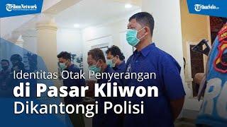 Identitas Otak Penyerangan Rumah Umar Assegaf di Pasar Kliwon Solo Sudah Terkuak, Kini Diburu Polisi