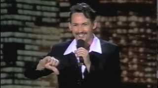 Harland Williams: Harland's Hilarious Hour (Uncensored)