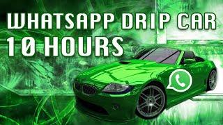 WhatsApp Drip Car 10 Hours