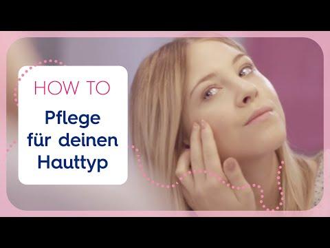 Wie den dunklen Flecken auf der Gesichtshaut entgehen wird