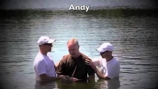 Baptism Celebration 2013