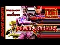 """Saban's Power Rangers"" Movie Night Adventure"