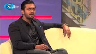 শাহরুখ খানকে নিয়ে যা বললেন আরিফিন শুভ | Celebrity adda with Arifin Shuvoo | Ebong Purnima