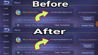 how to unbind moonton account in mobile legends ios - ฟรีวิดีโอ