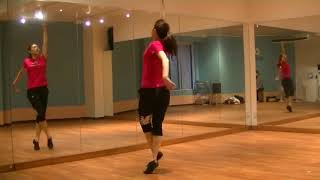 玲実先生のダンスレッスン〜ボックス〜のサムネイル