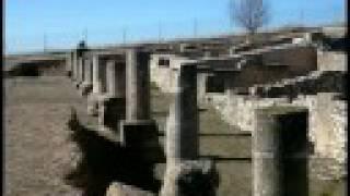 preview picture of video 'Ercávica ciudad romana'