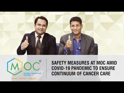 Continuum of Cancer Care During Pandemic