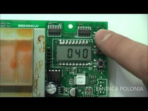 Elektryczne rtęciowe 200 Instrukcja obsługi 02