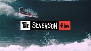 The Severson Files | Pacific Vibrations Part Two (alternative soundtrack) - Video Youtube