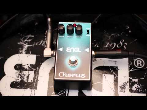 ENGL Chorus Kytarový efekt