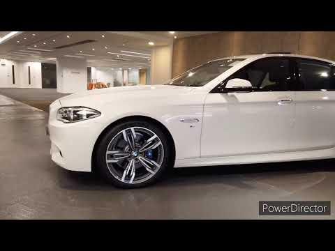 BMW Active Hybrid 5 M-Sport - Image 1