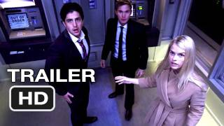 ATM Official Trailer #1 - Alice Eve Movie (2012) HD