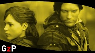 Assassins Creed Unity: Arno CGI Elise Fiery Templar Trailer - PC PS4 XO