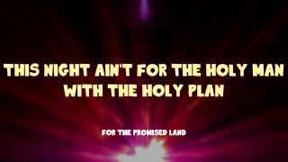 DOROTHY - Wicked Ones [HD Lyrics Video]
