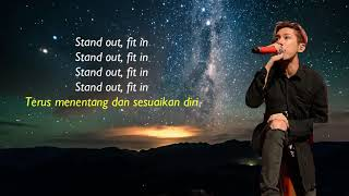 ONE OK ROCK   Stand Out Fit In (Lirik Terjemahan Bahasa Indonesia)