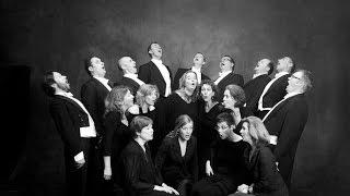 Robert Schumann 'Die Rose stand im Tau' Netherlands Chamber Choir