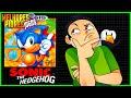 Sonic The Hedgehog N o Um Bom Jogo Capslock Review