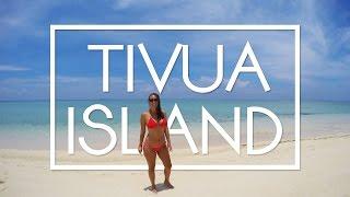 Tivua Island, Fiji