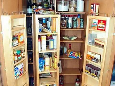 Ideas de armario despensa de cocina