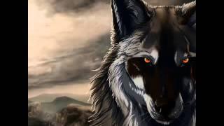 akulah serigala