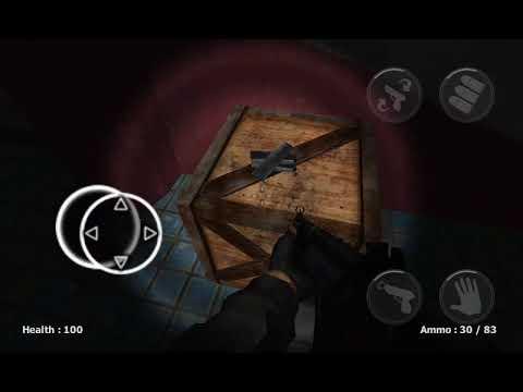 Slendrina Must Die:The Cellar:SAINDO DESSE LUGAR!!!