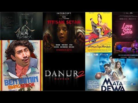 7 film indonesia tayang dibioskop bulan maret 2018