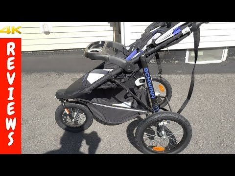 $180  Jogger Stroller Quick Review and Unboxing | Best Stroller