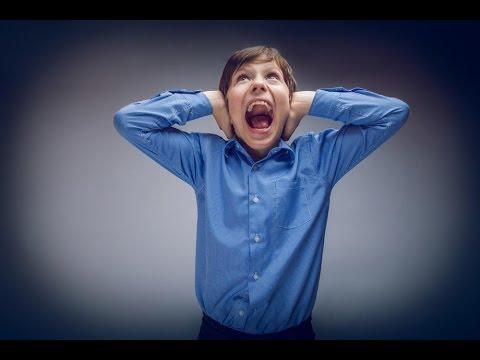 Video Kenali Tanda Gegar Otak pada Anak