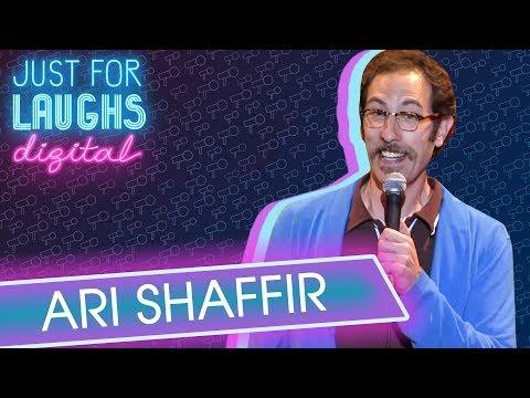 Ari Shaffir Stand Up – 2009