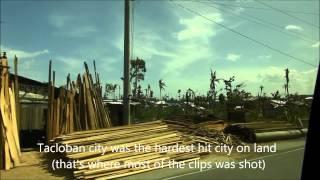 Tyfonen Yolanda