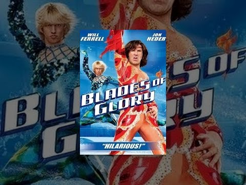 Blades of Glory Movie Trailer
