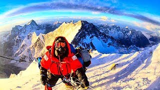 Топ 5 Самых Смертоносных Горных Вершин Мира