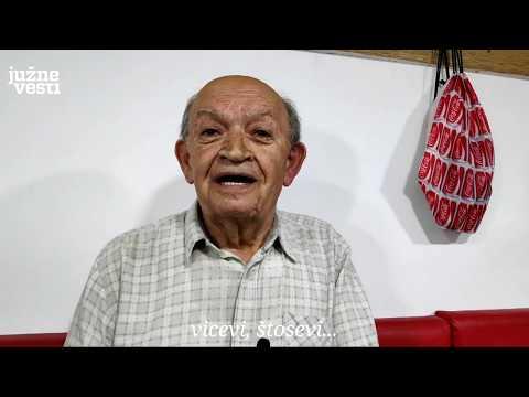 """Prvo kolo zaigrali u """"Oru"""" pre 60 godina i ponovo se okupili na proslavi jubileja"""