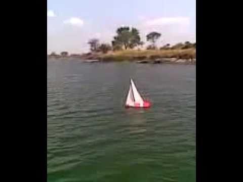 Maniac II - IOM Yacht