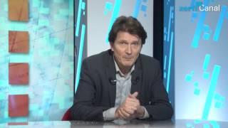 Olivier Passet, Xerfi Canal Faire face au risque d'une grave crise en Chine