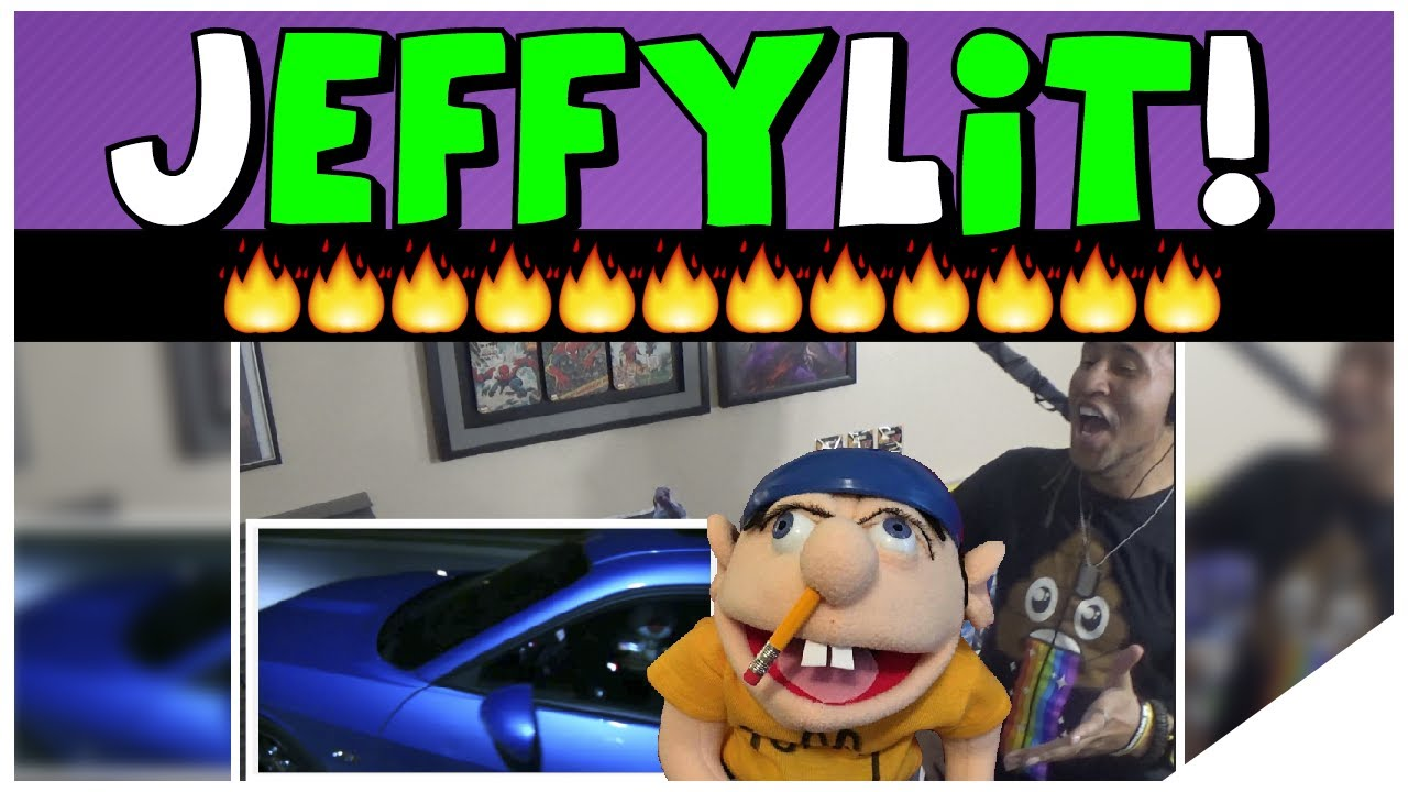 Toad A Real Ni🅱🅱a | Reacting To SML Movie: Jeffy The