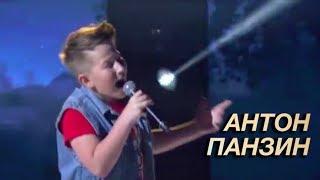 Битва Талантов. Антон Панзин - Locked out of heaven